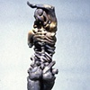 Osteal Figure 1 (back View)