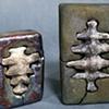 Osteal Glyphs # 2 & 3
