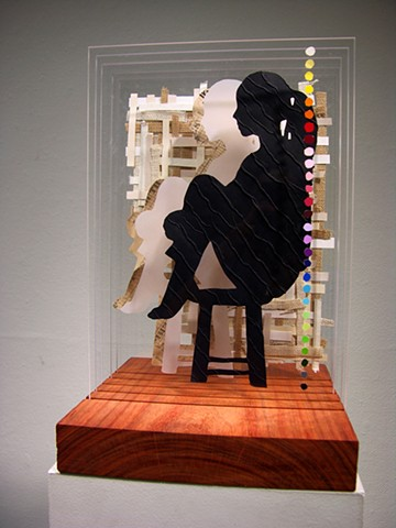 Emily Ellis, Art, Sculpture, Design