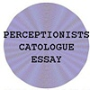 Perceptionists: Three Responses to the Contemporary Challenges of Representation