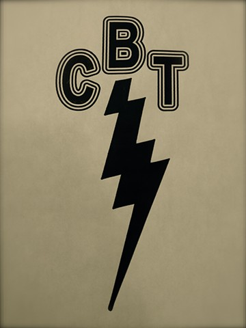 CBT Carrie Black Tattoo- official logo