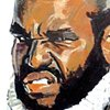 Mr T as Othello (Pulp The Classics)