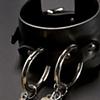 Cuffs (detail)