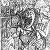 Untitled, from sketchbook