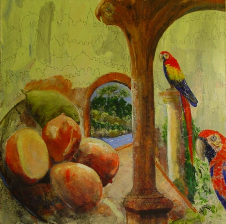 Macaws and Mangoes