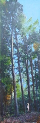 Basin Harbor Trees 2