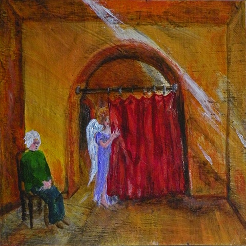 The Late Annunciation: Why the Second Coming Didn't Happen