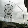Rain Machine--  SculptCycle 2009