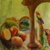 Macaws and Mangoes