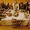 The Last Supper, a whistle by Delia Robinson