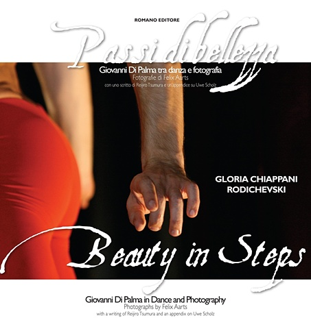 Beauty in Steps / Passi di bellezza