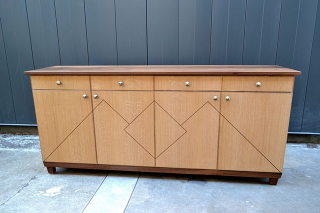Boehly Sideboard