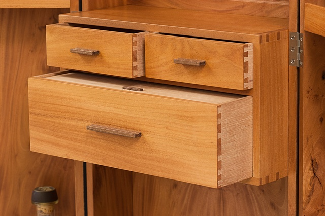 All Drawers Out
