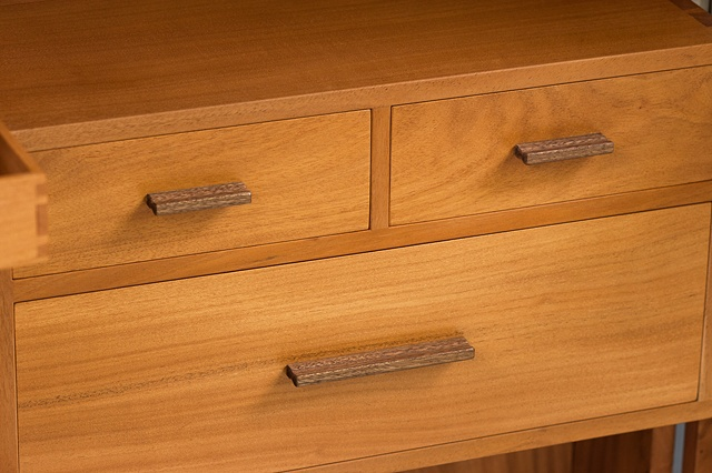 Humidor and Drawers