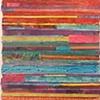 Color Weave, Zuleta