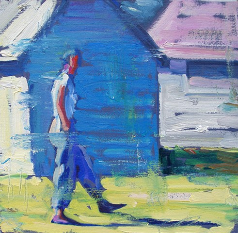 """Walking"" sold"