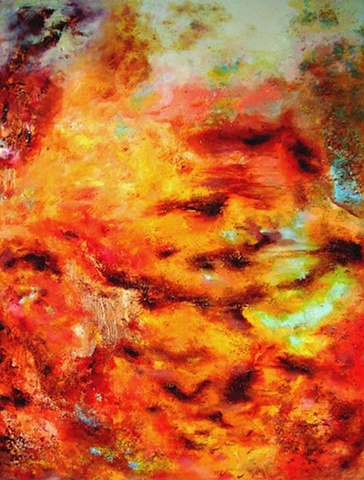 [Cold + Hot]: God's Lamp