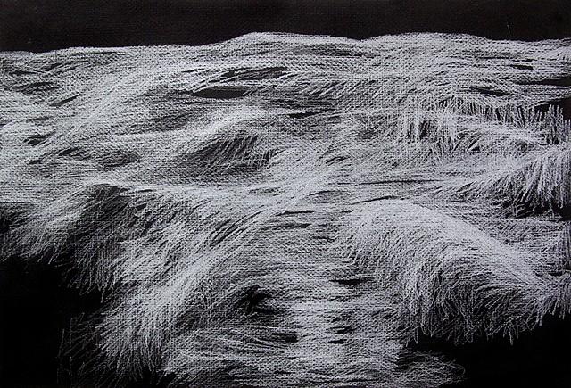 Landscape Sketch 1