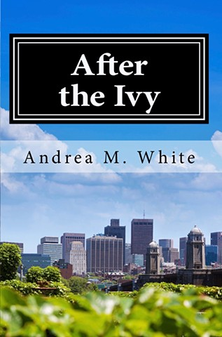 Book Three of the Ivy Mystery Series