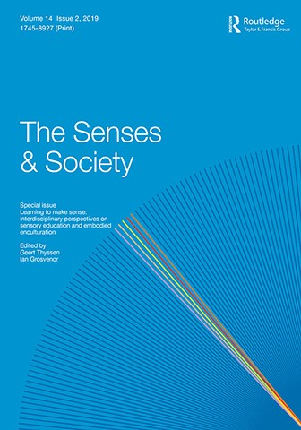 The Senses & Society