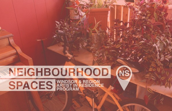 Neighbourhood Spaces Symposium Online Publication