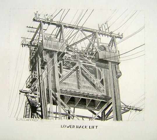Lower Hack Lift