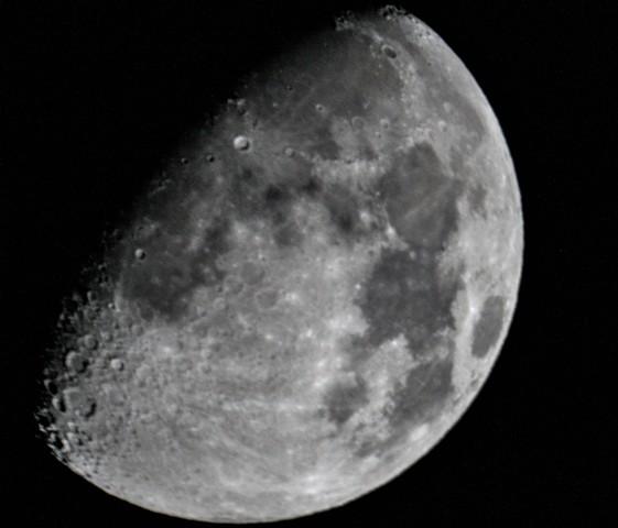 Moon Photo II