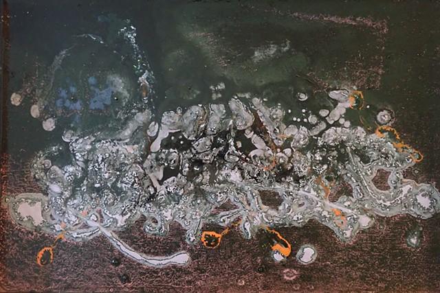 Predella IV (detail1)
