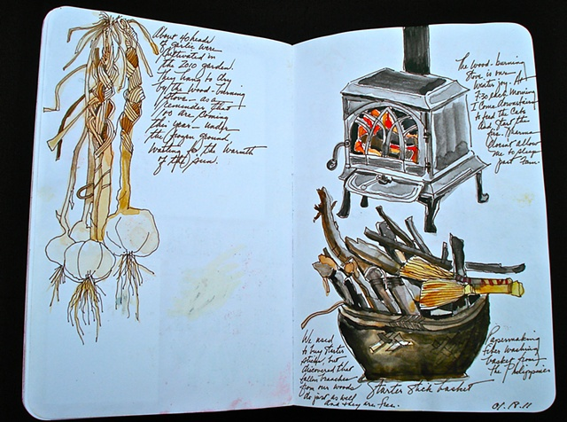 Visual Journals (View 1)