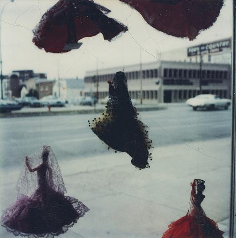 Flamingo Dolls