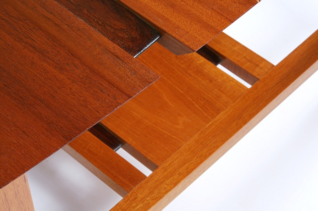 Coco Table (detail)