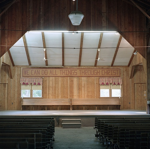 Milford Bible Camp, Zionsville, PA, 2012