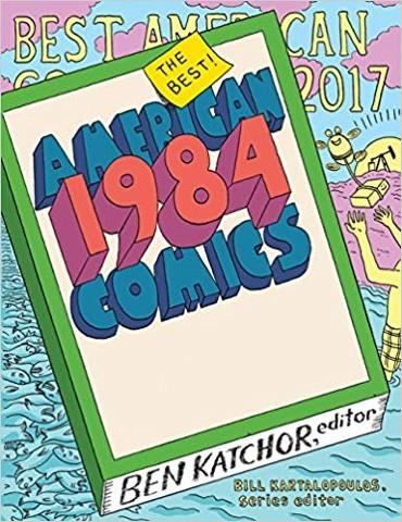8 comics to read in october