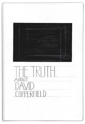 The Truth About David Copperfield