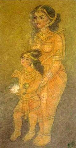 BUDDHA SAKASHE (YOUNG BUDDHA)