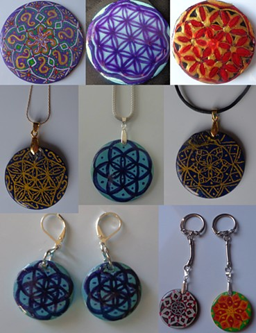 Jewelry & Magnets