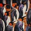 Penguin Migration