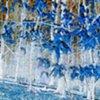 Lapis Lazuli Forest