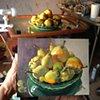 Pears, midlife