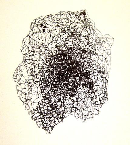 accretions (ink)