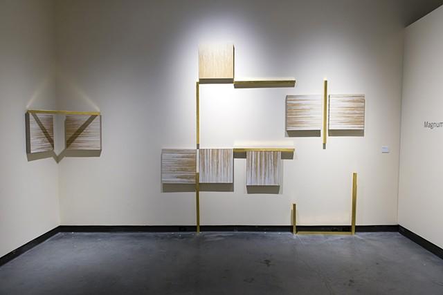 Installation Delaware Contemporary Arts Center