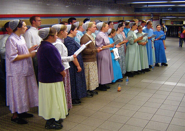 Subway Choir