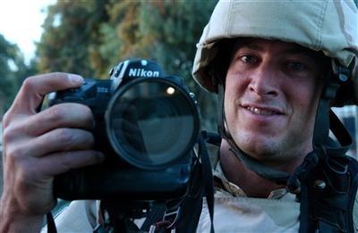 U.S. Air Force Tech Sgt. Jeremy T Lock