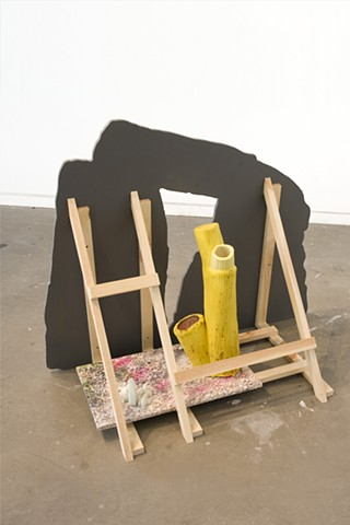 New Ground