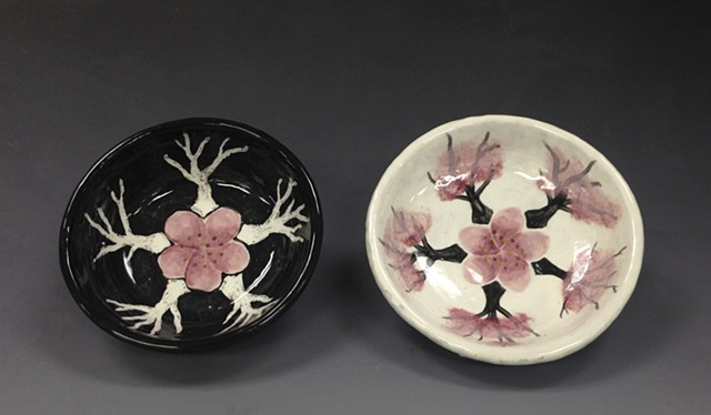 Ceramics: Materials and Aesthetics: Site Specific Bowls: Japan