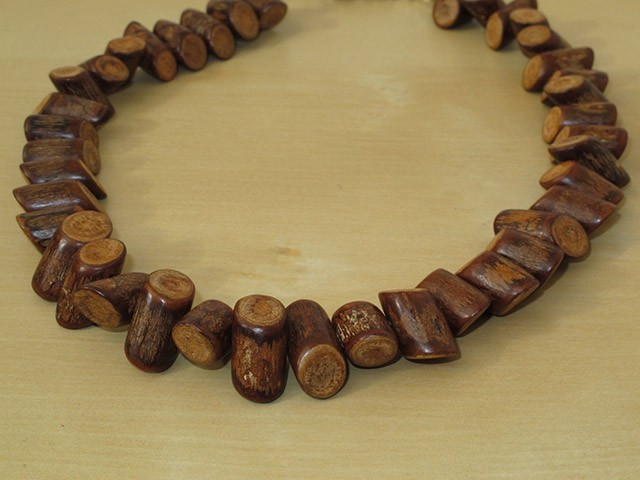 Banghaw Twig Wood Necklace