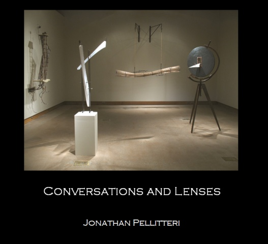 Conversations and Lenses