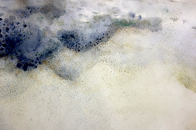 Storm Cloud ( detail)