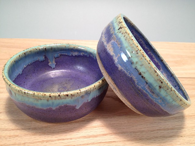 Dipping Bowl Set