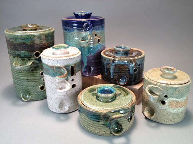 Yarn Jars